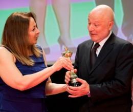 """""""Magallanes"""" arrasa en el 41º Festival de Cine Iberoamericano en Huelva"""