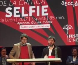 Premios en Málaga